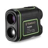 Telemetro laser TOMSHOO 600M 7x24mm