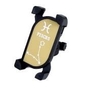 SCORPIO Constellation Adjustable Bike Phone Holder