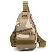 # 6019 Universal Outdoor-verschleißfeste Brusttasche