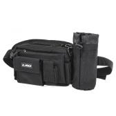 Atmungsaktiver einzelner Schulter-Multifunktionsfischen-Hüfttasche
