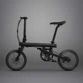 XIAOMI QICYCLE TDR01Z Складной электрический велосипед