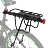 Adjustable Bike Cargo Rack