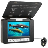 15M 1000TVL Underwater Ice Fishing Video Camera