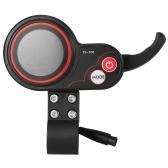 Elektroroller Instrumentenanzeige E-Roller Dashboard für Kugoo M4 Kick Elektroroller Ersatzteile Skateboard Zubehör