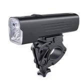 Водонепроницаемая велосипедная фара с регулируемым дальним и ближним светом велосипедная лампа для ночной езды