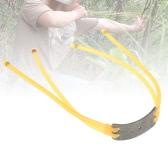 4-tira elástica Velocity Elastica amortiguador auxiliar de la goma de catapulta de la caza