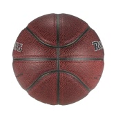 Official Size 7 Basketball Indoor Outdoor PU Leather Durable Basketball Ball Match Training Game Ball Equipment
