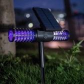Lampada solare impermeabile esterna anti-zanzara