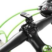 Aluminium Fahrradhalter Adapter