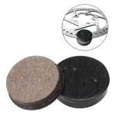 Skateboard Rear Disc Brake Accessory Braking Pads Kit