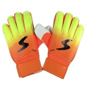 Soccer Goalie Gloves Breathable Sports Gloves