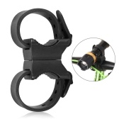Flashlight Mount Holder Bike Light Mount