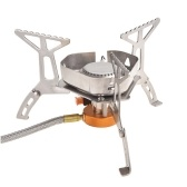 Outdoor Gas Stove Camping Gas burner