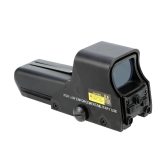 HD552 Riflescope tattico olografico tattile