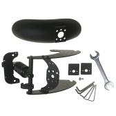 Аксессуары для скутеров, задний амортизатор, электрические скутеры, аксессуары для скутеров, совместимые с электрическими скутерами Max G30