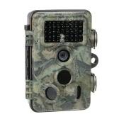12MP 1080P HD Juego y Trail Hunting Cámara
