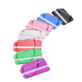 7Pcs Metal Aluminum Alloy Travel Airlines Suitcase Luggage Bag Identifier Tags Tag Labels Bag ID Address Name Identity Holder Keyring