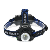 Rotatable Camping Light Super Bright Headlight