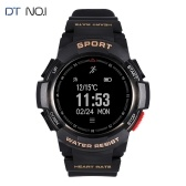 DTNO.I F6 IP68 Wasserdichte Smartwatch