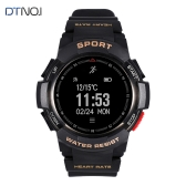 DTNO.I F6 IP68 Waterproof Smart Watch