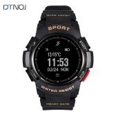 DTNO.I F6 IP68 reloj inteligente a prueba de agua