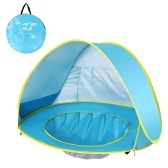 Impermeabile Anti-UV Sun Shelter con piscina Kids Outdoor Sun Tent