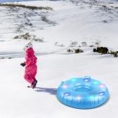 Tubo gonfiabile della neve del cavaliere del singolo flash istantaneo di 31.5 pollici LED