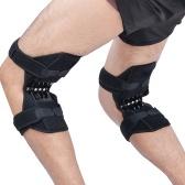 1 Pair Sport Spring Knee Strap