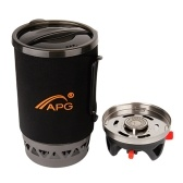 3685W Camping Gas Stove