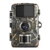 12MP 1080P Trilha de caça à vida selvagem e câmera de jogo