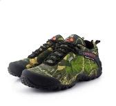 Открытые Камуфляж Обуви Профессиональные Альпинистские Ботинки Мужской Обувь для Пешей Прогулки Спортивные Кроссовки Водонепроницаемые Треккинговые Ботинки
