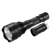 Torcia elettrica Trustfire T1 XM-L 1600 Lumen
