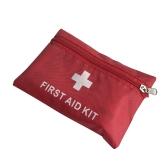 Mini borsa medica del pronto soccorso