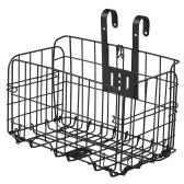 Folding Bike Basket Detchable