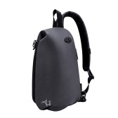 ARCTIC HUNTER Mode Outdoor Sport Reise Casual Herren Brusttasche