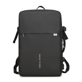 MARK RYDEN Fashionable Expandable Anti-Thief Multifunctional Business Laptop Bag Waterproof USB Charging Outdoor Men Backpack