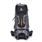 80L Outdoor Camping Rucksack