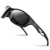 Gafas protectoras de ciclismo para exteriores UV400 Gafas protectoras