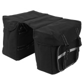Bike Back Pannier Bicycle Rear Seat Bag