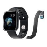 Smartwatch da 1,3 pollici BT4.0