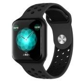 F8 Smartwatch Спортивный браслет фитнес-группа