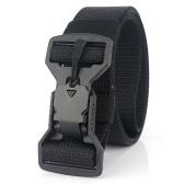 Cinturón de cincha ajustable Hombres Mujeres Cinturones