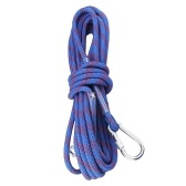 Outdoor Climbing Rope Static Rock