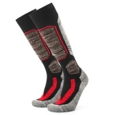 Erwachsene Skisocken Thermal Cotton Snowboard Socks