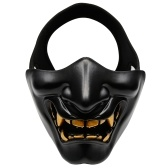 Outdoor Sport Airsoft Paintball Maske