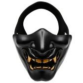 Спорт на открытом воздухе Страйкбол Пейнтбольная маска