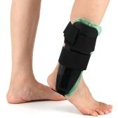 Регулируемый стабилизатор шины для голеностопного сустава с воздушным гелем для снятия боли при растяжениях и артрите