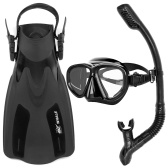 Snorkelling Gear Package