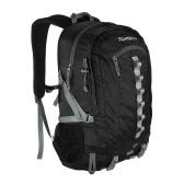 TOMSHOO 40L Открытый спортивный рюкзак Пешеходная прогулочная сумка для кемпинга Travel Pack Альпинизм Скалолазание с рюкзаком
