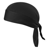 Bicycle Sweat-wicking Cap Beanie Cap Cycling Headscarf